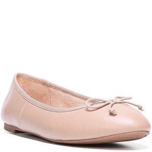 Pink Sam Edelman Ballet Flats